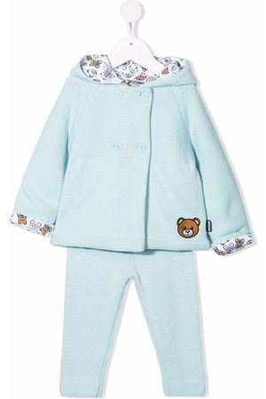 Moschino Bodysuits & All-In-Ones - Toy-Bear detail set
