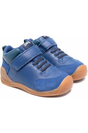 Camper Dadda touch-strap sneakers