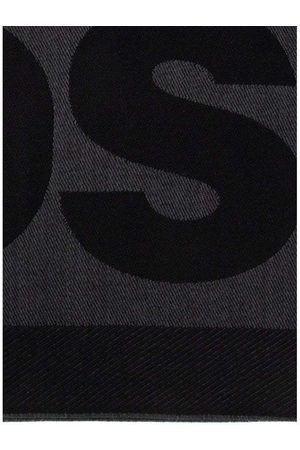 Dsquared2 Men's Wool Scarf - ONE SIZE
