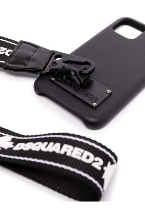 Dsquared2 IPhone 11 Pro Cover With Strap - ONE SIZE