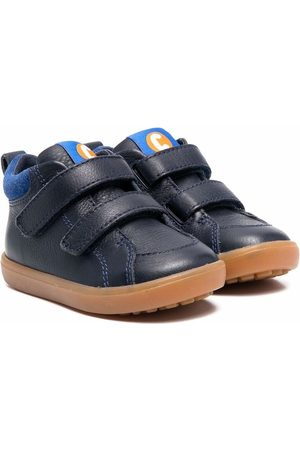 Camper Touch-strap low-top sneakers