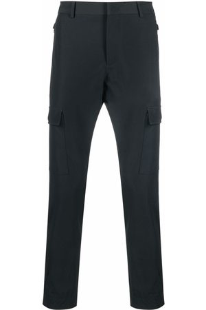 PT01 Tapered cargo trousers