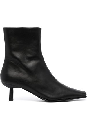 SENSO Orly kid leather boots
