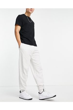 New Look Men Tracksuit - Oversized joggers in