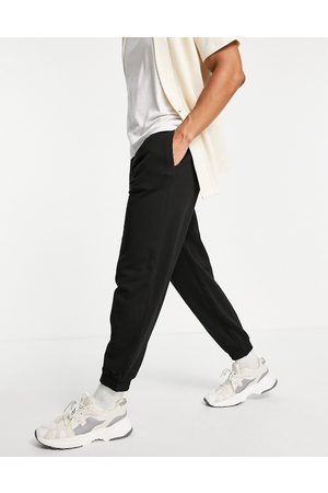 New Look Oversized joggers in