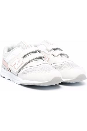 New Balance Double touch-strap trainers