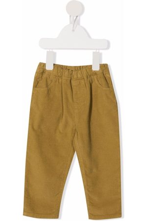 KNOT Dylan corduroy trousers