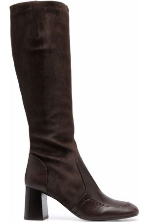 Chie Mihara Women Knee High Boots - Piparu knee-high boots