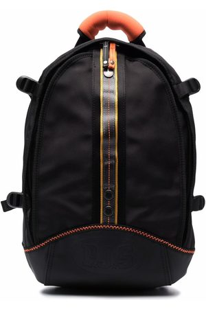 Parajumpers Embossed logo backpack