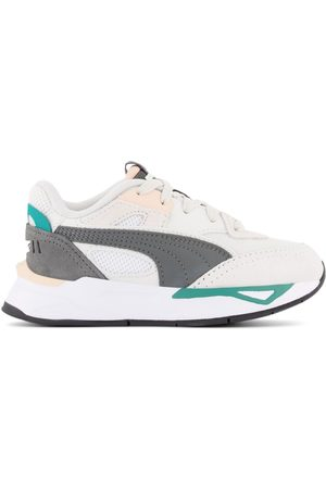 PUMA Mirage Sport Lace Up Trainers