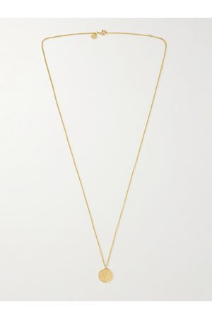 TOM WOOD Men Necklaces - Plated Necklace