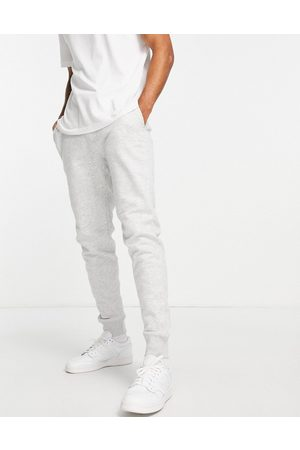 French Connection Slim fit jogger in light