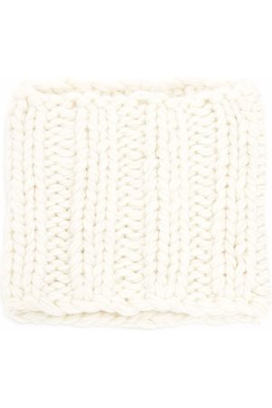 J.W.Anderson Scarves - KNITTED SNOOD