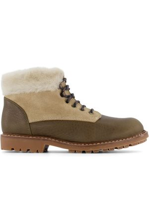 BONPOINT Henry Ankle Boots