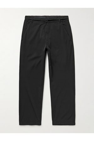 Stone Island Stretch-Shell Trousers