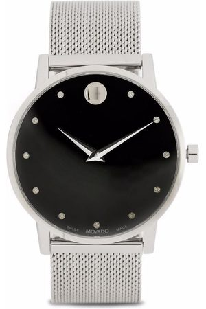 Movado Watches - Museum Classic 40mm