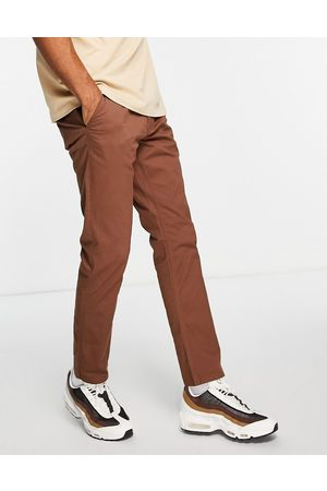 New Look Slim chinos in