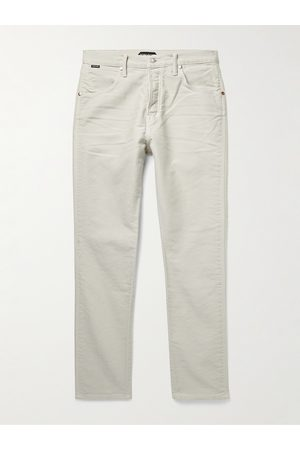 Tom Ford Tapered Jeans