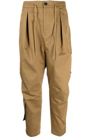 SONGZIO Cargo Pants - Loose fit cargo trousers