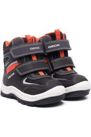 Geox Flanfil ankle boots