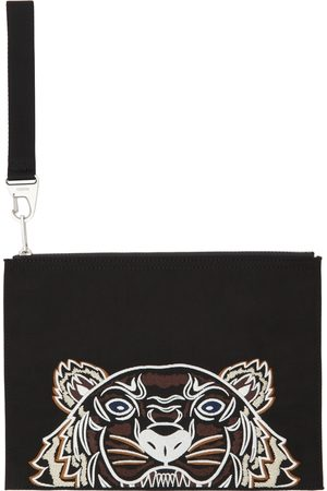 Kenzo Kampus Tiger Pouch