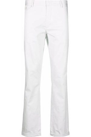 Orlebar Brown Formal Pants - Myers Camion tailored trousers