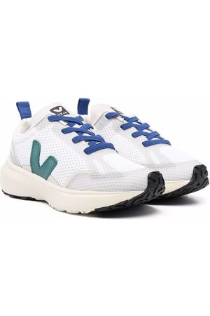Veja Small Canary low-top sneakers