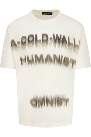 A-cold-wall* Rationale T-Shirt
