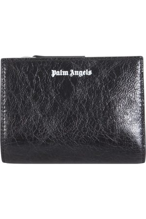 Palm Angels LEATHER WALLET