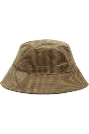 OUR LEGACY Men Hats - Cord Bucket Hat