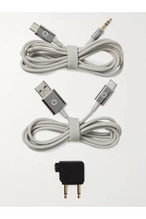 Montblanc Men Suitcases & Luggage - MB 01 Travel Charger and Cable Set