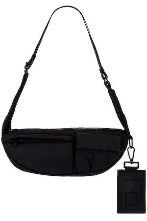 A-cold-wall* Photon Cross Body in