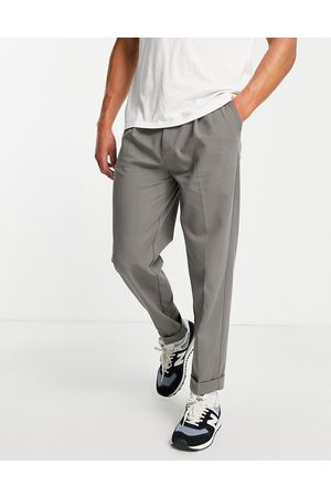 River Island Tapered trouser in