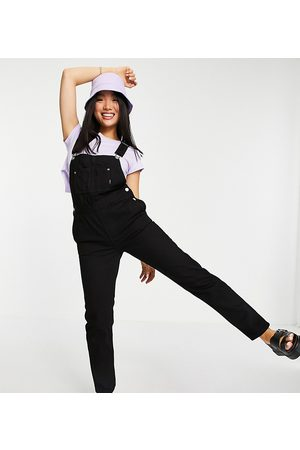 Dr Denim Women Dungarees - Relaxed fit dungarees in