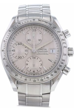Omega Men Watches - 2010 pre-owned Speedmaster 40mm
