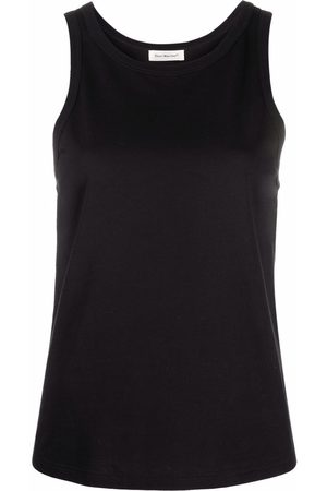 There Was One Women Vests & Camis - Sleeveless jersey tank top
