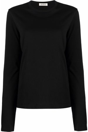 There Was One Women Long Sleeve - Crew-neck long-sleeve top