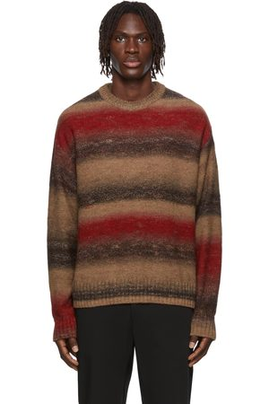WOOYOUNGMI SSENSE Exclusive Striped Sweater