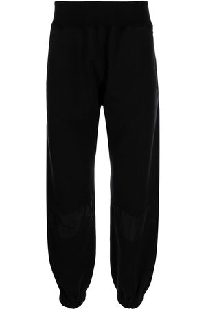 UNDERCOVER Wide-leg track trousers