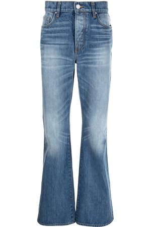 AMIRI Men Bootcut & Flares - Faded bootcut jeans