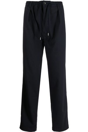 Polo Ralph Lauren Slim-fit tapered-leg Polo Prepster trousers