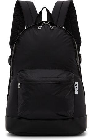A.P.C. Ripstop Ultralight Backpack