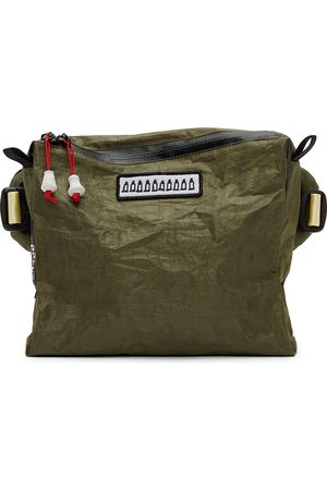 Tom Sachs Fanny Pack Second Edition - Olive Drab