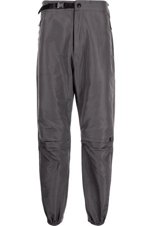 Nº21 Tapered cargo trousers