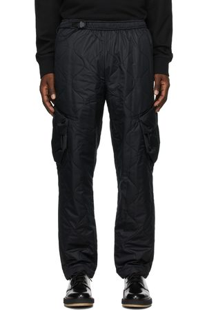 WOOYOUNGMI Quilted Cargo Pants