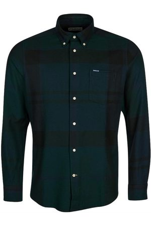 Barbour Men Watches - Dunoon Tailored Shirt - Watch