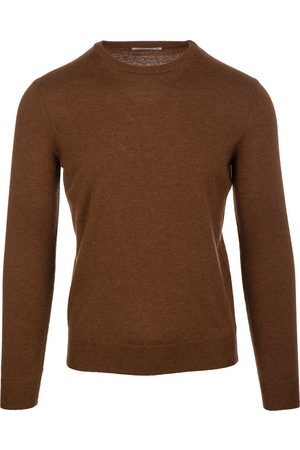 KANGRA CASHMERE Sweaters Copper
