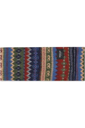 Howlin by Morrison Men Scarves - Howlin' Moskow Discow Scarf
