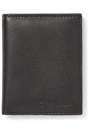 Oliver Sweeney Ayre Leather Fold Over Wallet Colour:
