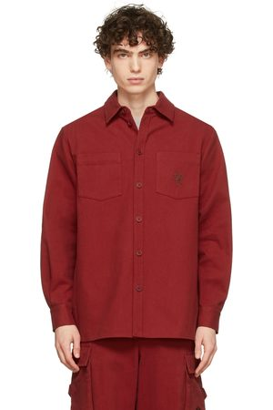 Marc Jacobs Heaven Heaven by Marc Jacobs Oversize Work Shirt
